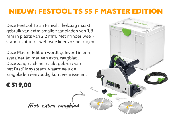 Festool TS 55 F