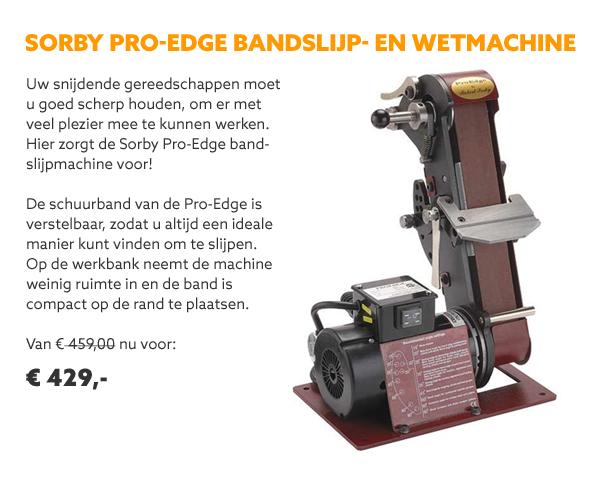 Sorby Pro-Edge