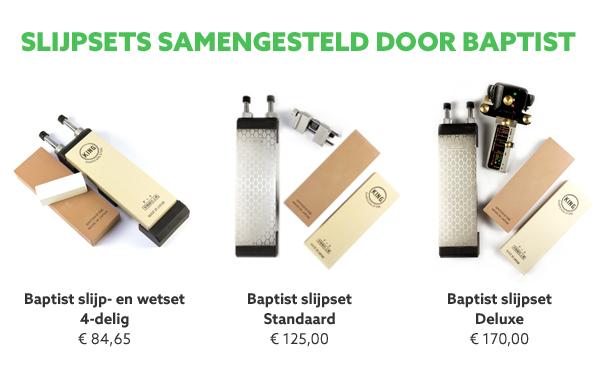 Baptist slijpsets