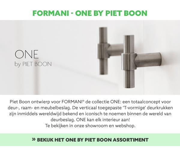 Formani Piet Boon