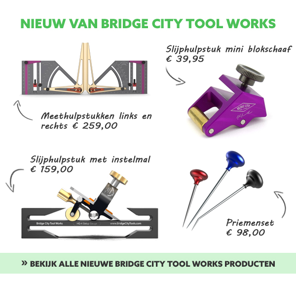 Nieuw van Bridge City