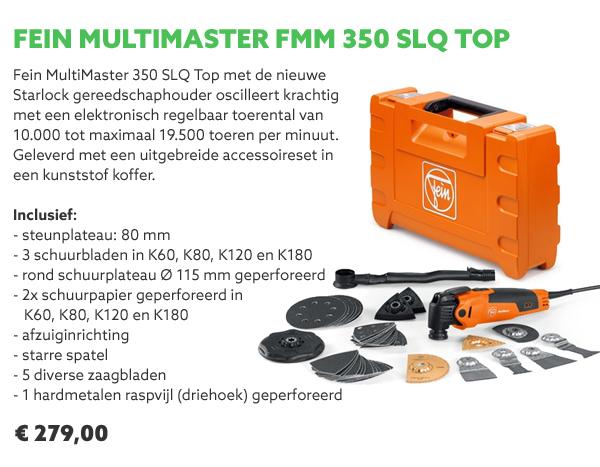 Fein MultiMaster