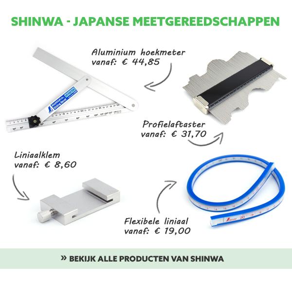 Shinwa meetgereedschappen