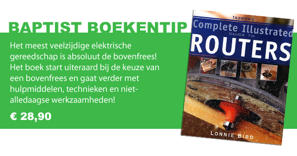 Boek Complete Illustrated Guide to Routers