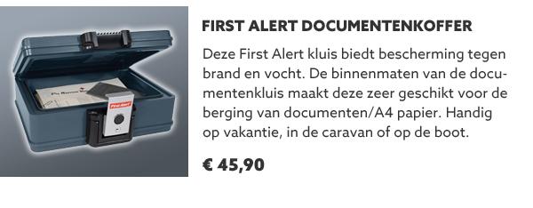 Documentenkoffer