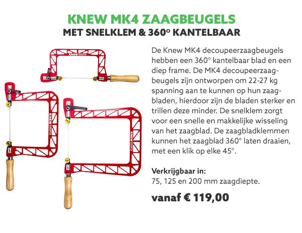 Knew MK4 zagen