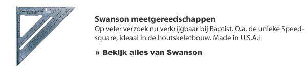 Nieuw - Swanson