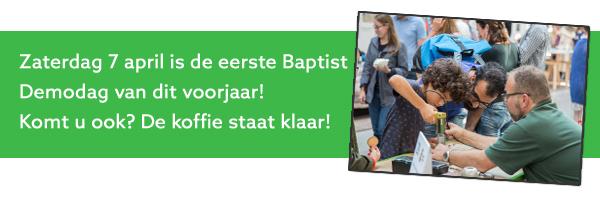 Baptist Demodag