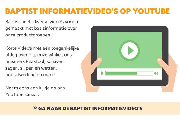 Baptist informatievideo's