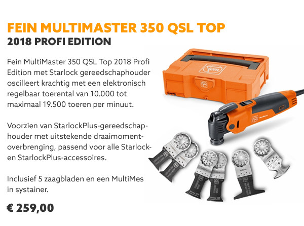 Fein MultiMaster