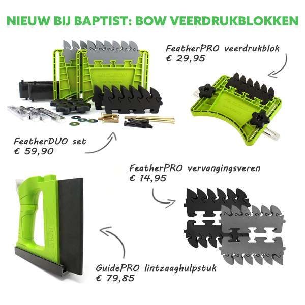 Nieuw Bow Products