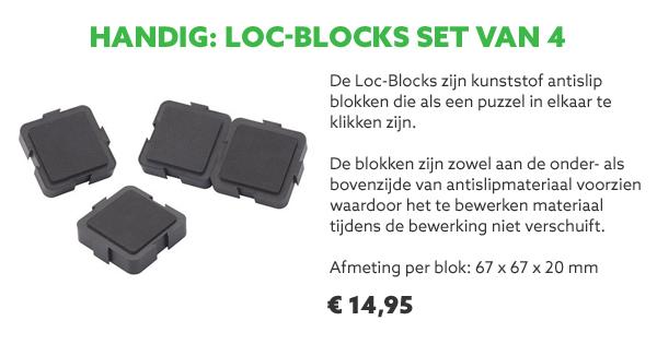 Loc-blocks