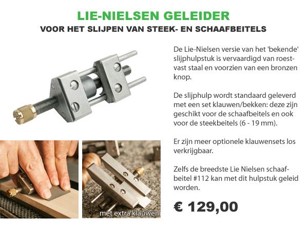 Lie-Nielsen slijphulpstuk