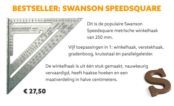 Swanson speedsquare