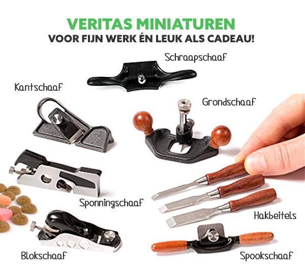 Veritas miniaturen