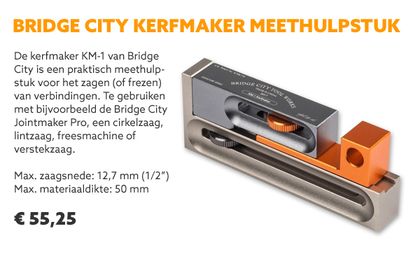 Bridge City kerfmaker