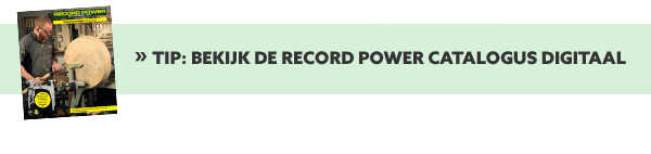 Record Power catalogus