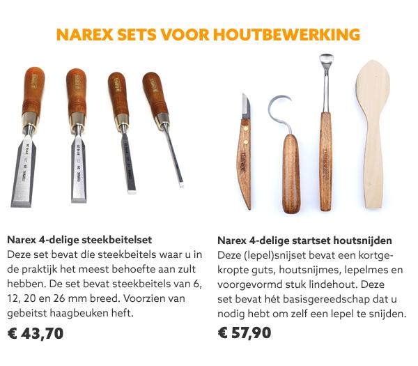Narex sets