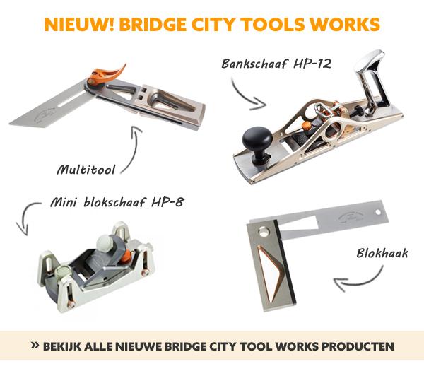 Bridge City Tool Works producten