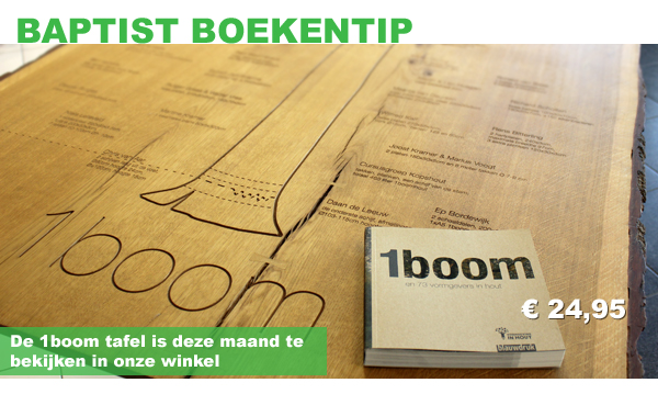 Baptist boekentip 1boom